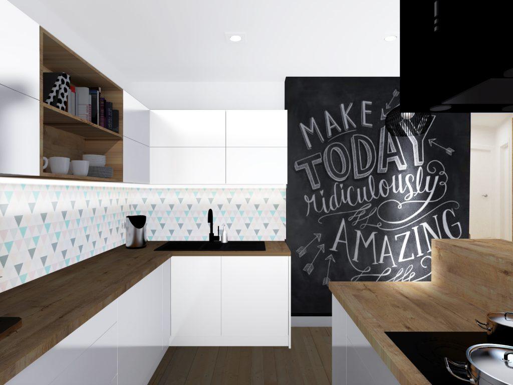 Kuchnia 02 Interlock Wnętrza